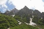 гора Скалистая