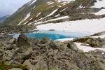 озеро Синее