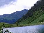 гора Ятыргварта