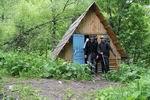 домик у реки Чистая