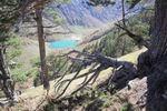 озеро Ачипста