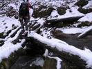 Переход реки Псезуапсе. Верховье