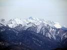 гора Агепста и гора Большая Чура