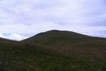 вершина горы Дзювя