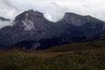 гора Чёртовы Ворота
