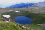 озеро Мал. Бамбак