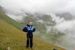 на склонах горы Джуга