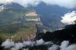 каньон реки Уруштен