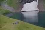 Джугское озеро