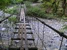 мост через реку Бзогу