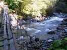 мост через реку Шахе