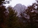скалы горы Фишт