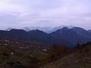 гора Бзыш, гора Пшихашха