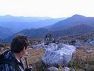 камни у горы Фишт
