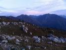 горы: Чугуш, Пшихашха, Мал. Чура, Кут