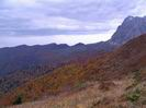 вид на перевал Черкесский