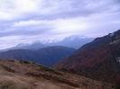вид в сторону горы Чугуш