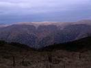 хребет Армянский