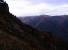 вид на хребет Армянский