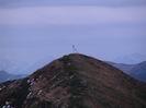 тригопункт горы Пшихашха