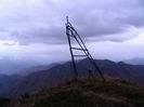 тригопункт на горе Пшихашха