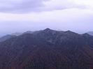гора Малая Чура