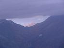 ясная погода за Фишт-Оштеновским перевалом