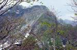 западный склон горы Скальна