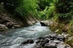 река Ушхо