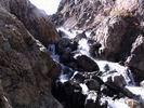 водопад на реке Чистой