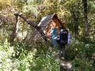домик на реке Чистая