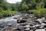 река Безымянная
